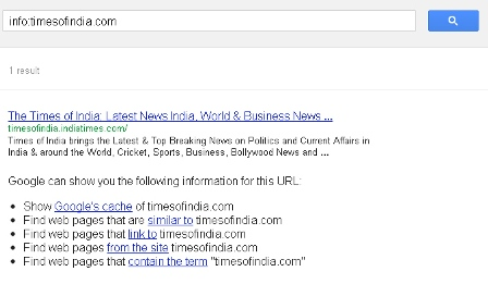 Google Search Secrets Latest News In It
